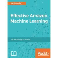 Effective Amazon Machine Learning(电子书)