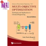 【中商海外直订】Multi-Objective Optimization: Techniques and Applic