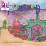 【中商海外直订】Furbily-Furld Takes on the World