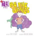 【中商海外直订】Be the Grapes