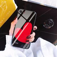 �O果7玻璃手�C�づ�款iphone8plus/7/6s/x�R面后���性潮牌�t�坌姆浪ど��人抖音同款外�� iphone⑥/⑥