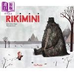 【中商原版】法文书 小不点里基米尼 RIKIMINI 小语种绘本 低幼亲子故事绘本 法文原版 3-6岁