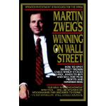 【预订】Martin Zweig's Winning on Wall Street