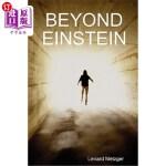 【中商海外直订】Beyond Einstein
