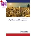 【中商海外直订】Agri-Business Management
