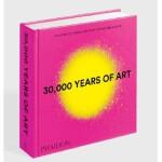30,000 Years of Art 艺术三万年艺术史大全 9780714877297 Phaidon出版