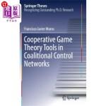 【中商海外直订】Cooperative Game Theory Tools in Coalitional Contro
