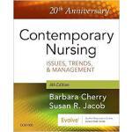 Contemporary Nursing 9780323554206