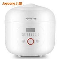 九阳(Joyoung)迷你电压力锅 家用电高压锅 智能一键通 预约定时 无极旋钮 压力煲2L Y-20M7