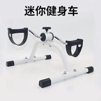 家用迷你健身车脚踏车美腿瘦腿机炼老年腿部下肢康复美腿训练器