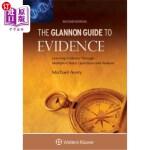 【中商海外直订】Glannon Guide to Evidence: Learning Evidence Throug