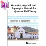 【中商海外直订】Geometric, Algebraic and Topological Methods for Qu