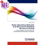 【中商海外直订】Radar Absorbing Materials and Microwave Shielding S