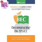 【中商海外直订】Deconstructing the NYSTCE: A Teacher's Guide to Pas
