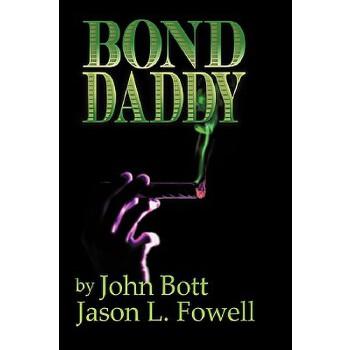 【预订】Bond Daddy 预订商品,需要1-3个月发货,非质量问题不接受退换货。