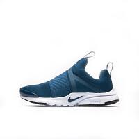 Nike/耐克 870020 大童�\�有蓍e童鞋 舒�m�p便一�_蹬休�e鞋 NIKE PRESTO EXTREME (GS)