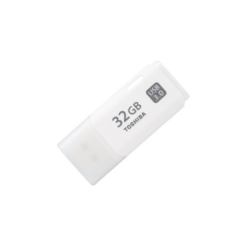 TOSHIBA东芝隼闪系列USB3.0 高速U盘 32G可爱个性迷你创意汽车载优盘 原厂原装,小巧便携,稳定存储