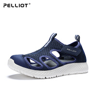 【�p十二秒�⒖�g】伯希和�敉馑菹�鞋 男女夏季防滑涉水鞋�r尚�\�有蓍e鞋海�沙�┬�