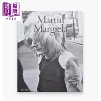 马丁马吉拉1989―2009年女士系列 英文原版 Martin Margiela:The Women's Collect
