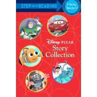 【预订】Disney/Pixar Story Collection