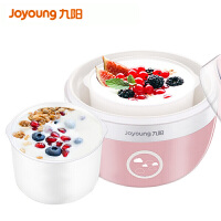 九阳(Joyoung)酸奶机家用全自动小型多功能自制酸奶迷你发酵机SN-10J91