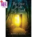 【中商海外直订】The Voice Inside My Head