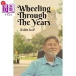 【中商海外直订】Wheeling Through the Years