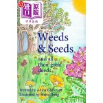 【中商海外直订】Weeds