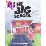 【中商海外直订】The Big School