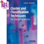 【中商海外直订】Cluster and Classification Techniques for the Biosc