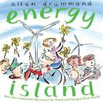 【预订】Energy Island How One Community Harnessed the Wind and