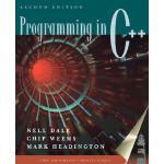 【预订】Programming in C++ 2e