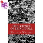 【中商海外直订】The Science of Being Well