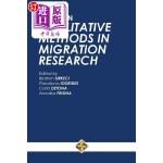 【中商海外直订】Reader in Qualitative Methods in Migration Research
