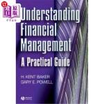 【中商海外直订】Understanding Financial Management