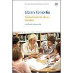 【预订】Library Consortia 9780081009086