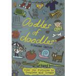【预订】Oodles of Doodles