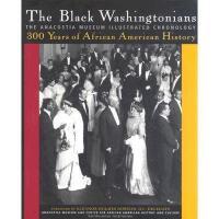 【预订】The Black Washingtonians: The Anacostia Museum Illustra