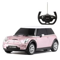 儿童遥控汽车宝马车模型1:14电动遥控车儿童玩具车