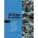 【预订】Microbes in Action: A Laboratory Manual of Microbiology