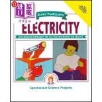 【中商海外直订】Janice Vancleave's Electricity: Mind-Boggling Exper