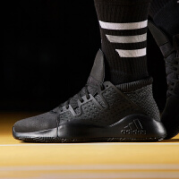 adidas阿迪达斯男鞋篮球鞋2019新款PRO VISION实战训练运动鞋F36276