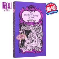 【中商原版】朗格紫色童话 英文原版 The Violet Fairy Book Andrew Lang