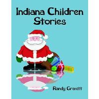 【预订】Indiana Children Stories