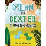 【预订】Dylan and Dexter Twin Dinosaurs