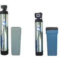 别墅软水设备净水机橱柜型软水设备纯化水设备中央软水机 图片色
