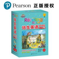 培生英语 阅读街 青少年版2(美国孩子的母语教材,手机扫码、同步伴读,全30册+1CD+阅读指导手册+参考译文+练习册