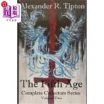 【中商海外直订】The Fifth Age: Complete Collectors Series: Volume T