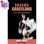 【中商海外直订】Inside Graceland
