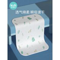 可��比新生��杭�布隔尿�|����防月��|可洗�和�防尿布巾透�饧�棉